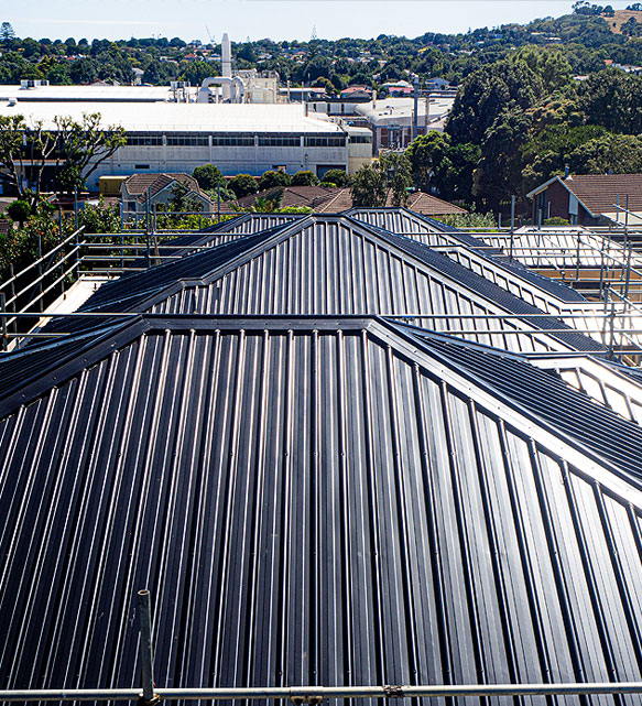 Roofing Page